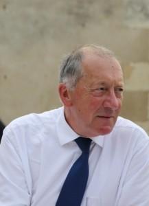 Bernard-Anglezi